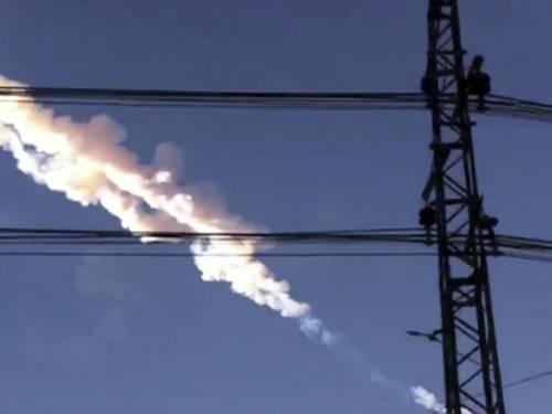 Russian meteor feb 15 2013 ab3344