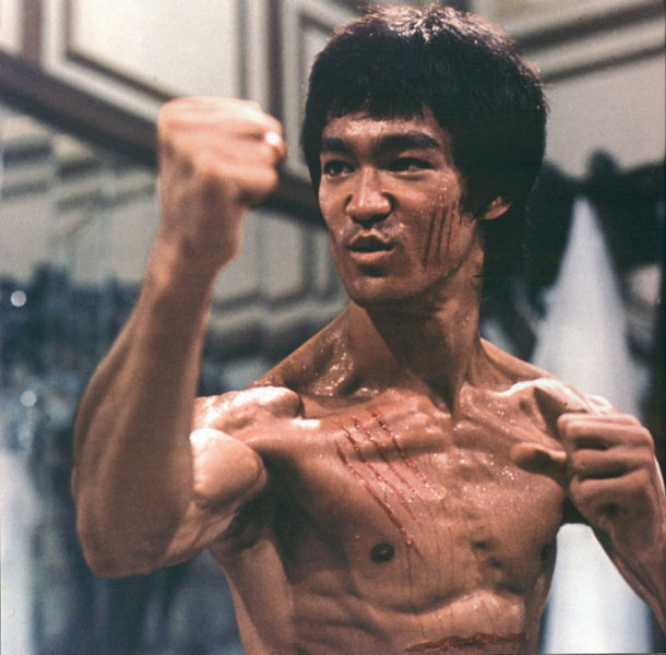 bruce lee ebooks