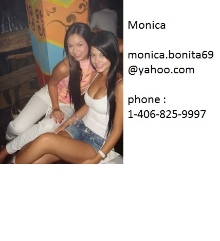 Monica 3cc34 hot latina girl pic