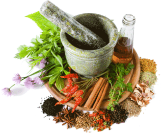 Growing natural remedies at home